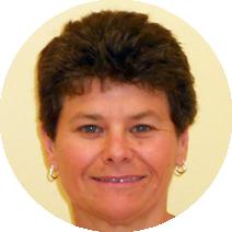 Cheryl Robillard